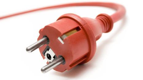Elektro Installation und Zubehör